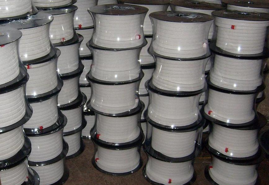Gland packing with excellent quality