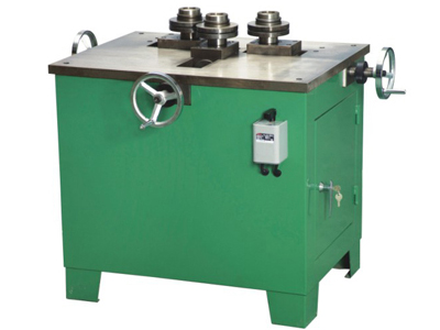 Ring Bending Machine